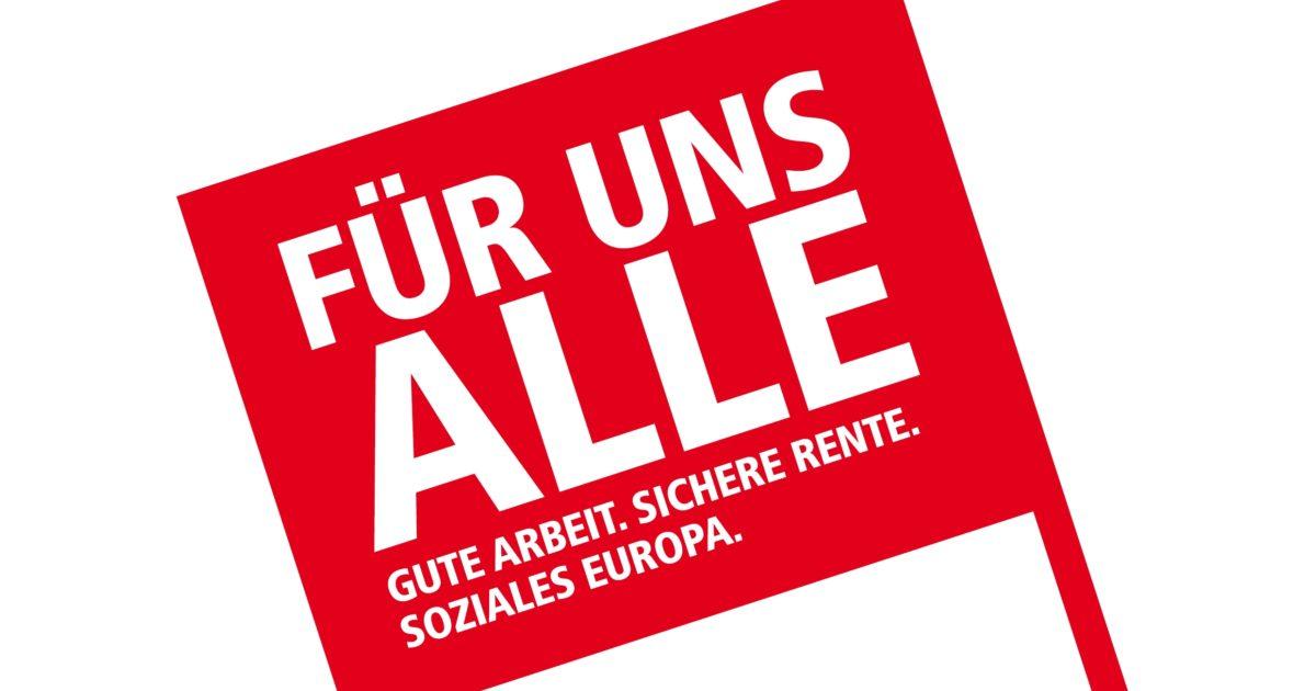 Der neue Vorstand der Arbeitsgemeinschaft sozialdemokratischer Frauen im Landkreis Celle
