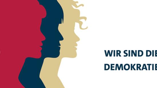 Zum Internationalen Frauentag