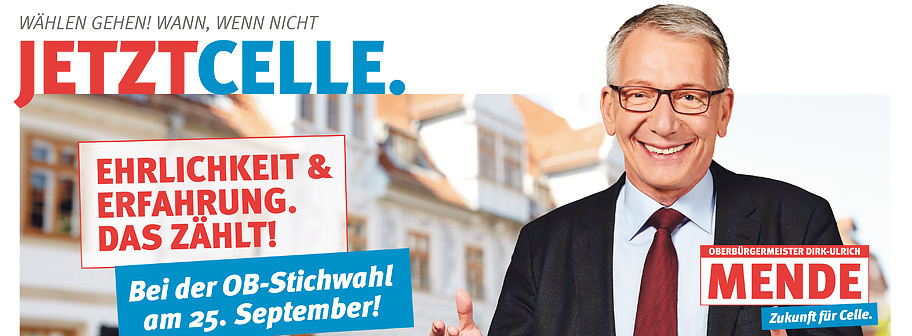 Dirk-Ulrich Mende