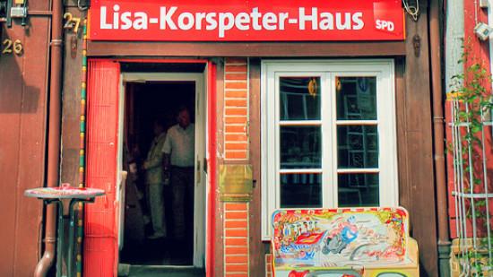 Lisa-Korspeter-Haus