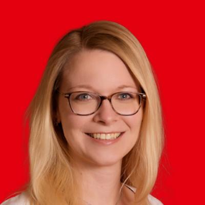 Inga Wehrmaker