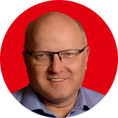 Bernd Hogreve