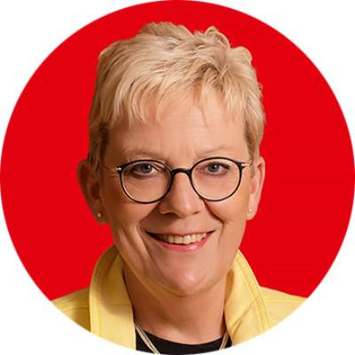 Gerda Kohnert