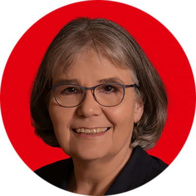 Katja Hufschmidt Bergmann