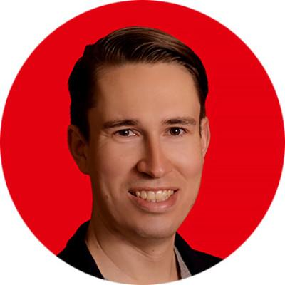 Marcus Eisenhut