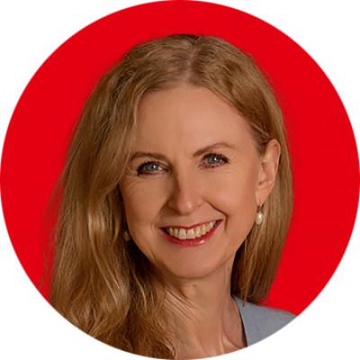 Susi Elisabeth Schult