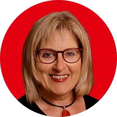 Ursula Helmers