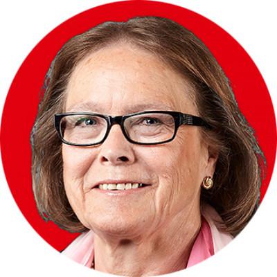 Brigitte Schütt