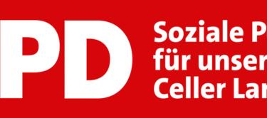 Bühne: SPD – Soziale Politik für unser Celler Land