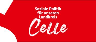Bühne: Soziale Politik für unseren Landkreis Celle