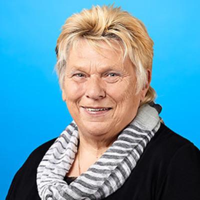 Rosemarie Mikolaiczak
