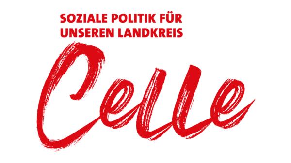Grafik: Soziale Politik für unseren Landkreis Celle